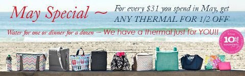 Thirty-One May 2013 Special | SimpliOrganyz